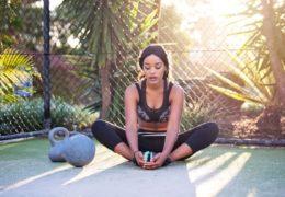 Aktywność fizyczna a dieta u mężczyzn