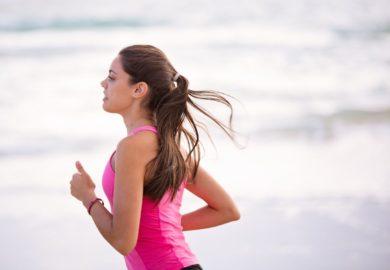 Jak należy zacząć biegać ?