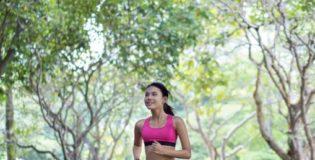 Por w diecie sportowej