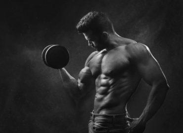 Dieta na zbudowanie mięśni