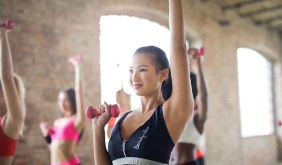 Istota ruchu podczas diety